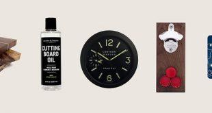 Top 40 besten Housewarming Geschenke für Männer - Ideen Guys werden Apprecaite