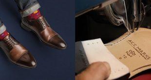 Feature: Ace Marks - Der $ 600 Herren Luxusschuh für weniger als $ 200