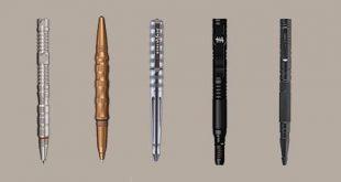 Top 26 beste taktische Stifte für Männer - Covert Writing Tools
