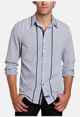 Englisch Wäscheservice Cambridge Shirt