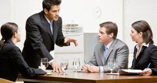 Tipps, wie Sie eine effektive Präsentation geben und Ihre Zielgruppe begeistern können