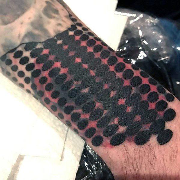 60 Explosion über Tattoo Designs für Männer - vertuschen Tinte Ideen