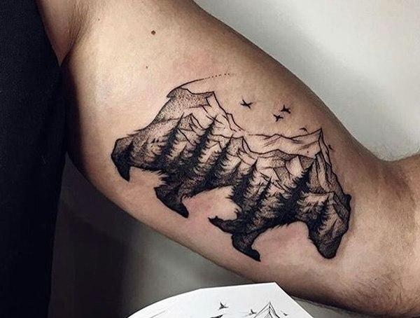 Warum bekommen Menschen Tattoos - Gründe für Body Art