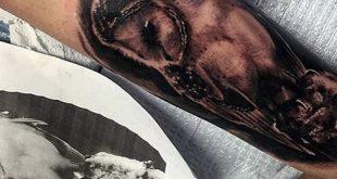60 Schleiereule Tattoo-Designs für Männer - Lunar Kreatur Tinte Ideen
