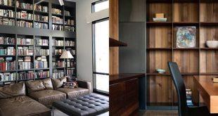 70 Bücherregal Bücherregal Ideen - einzigartige Bücherregal Designs
