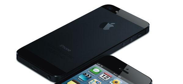 Apple veröffentlicht ihr iPhone 5 mit allen neuen Features zu lieben