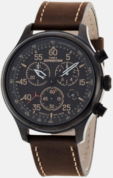 Herren Timex T49905 Expedition Felduhr