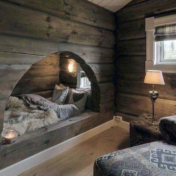 Top 60 besten Blockhaus Innenarchitektur Ideen - Mountain Retreat Homes
