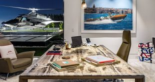 Top 70 besten modernen Home Office Design-Ideen - zeitgenössische Arbeitsräume