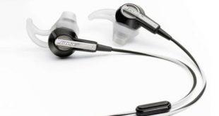 Bose IE2 Audio Kopfhörer