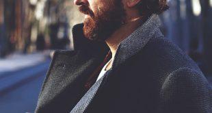 Bartpflege 101 - Wie man einen Bart den richtigen Weg erhält