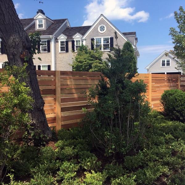 Top 50 besten Backyard Fence Ideen - einzigartige Privatsphäre Designs