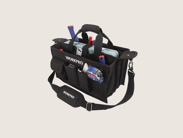 Top 20 der besten Werkzeugtaschen für Männer - Rock-Solid On The Go Storage