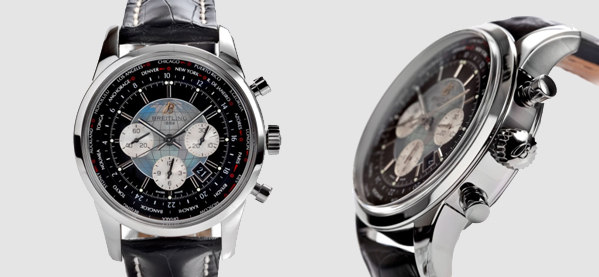 Werfen Sie einen Blick auf das Beste von Breitling Uhren
