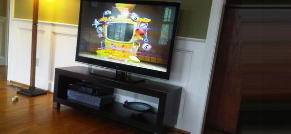 OmniMount Echo TV-Ständer