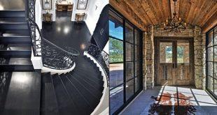 Top 80 besten Foyer Ideen - einzigartige Home Entryway Designs