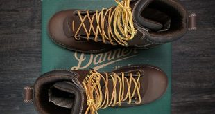 Herren Danner Quarry Usa Brown Alloy Zehenkeil Stiefel Review - Work Footwear
