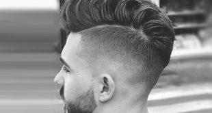 50 Low Fade Haarschnitte für Männer - eine stilvolle Mitte
