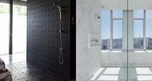 Top 70 besten kühle Duschen - einzigartige Badezimmer Design-Ideen