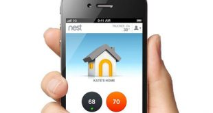 Nest Learning 2nd Gen Thermostat