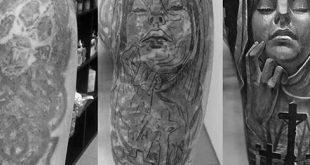 50 Tattoo Cover Up Sleeve Design-Ideen für Männer - Manly Ink