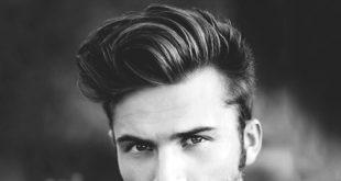 60 Männer mittlere gewellte Frisuren - Manly Schnitte mit Charakter