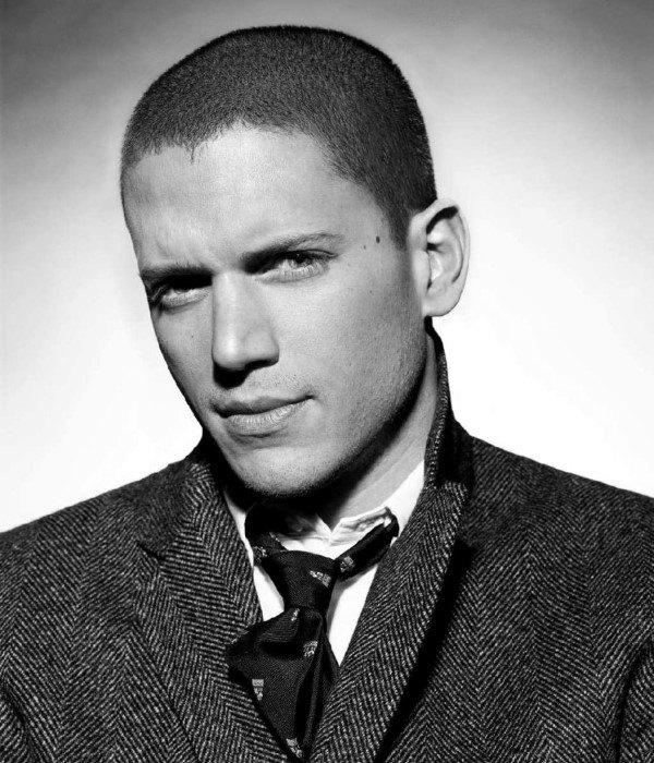 50 professionelle Frisuren für Männer - Erfolg in Form von Stil