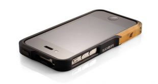 Vapor Pro Black Ops iPhone 4 und 4S Fall von Element Fall