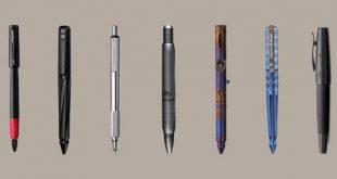 Top 35 Beste EDC Stifte für Männer - Everyday tragen Schreibwerkzeuge