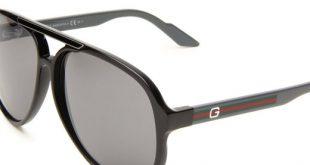 Herren Gucci 1627 Sonnenbrille