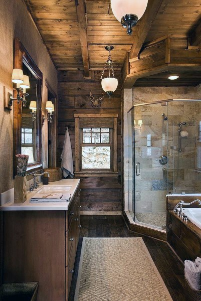 Top 50 besten Badezimmer Decken Ideen - Finishing Designs - Mann ...