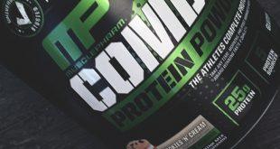 Sind Protein Shakes gut für Sie - auf Proteinpulver trinken