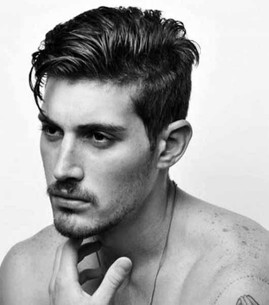 70 Moderne Frisuren für Männer - Ein Fashion Forward First Impression