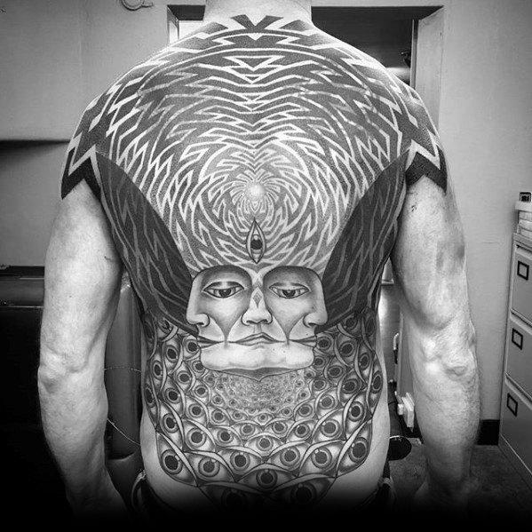 50 Bewusstsein Tattoo-Designs für Männer - Awareness Ink Ideen