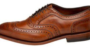 Allen McAllister Wing Schuhe von Allen Edmonds