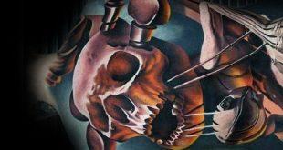 60 Surrealismus Tattoo Designs für Männer - Künstlerische Tinte Ideen