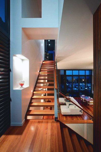 Top 70 beste Treppe Ideen - Treppen Innenausstattungen