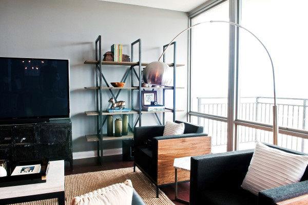 100 Bachelor Pad Wohnzimmer Ideen für Männer - Maskulin Designs