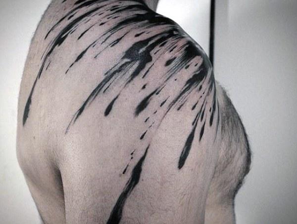 Top 15 besten Orte, um ein Tattoo für Männer - Maskulin Body Art Bereiche zu bekommen
