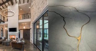 Top 50 besten Betonboden Ideen - glatte Bodenbelag Innenausstattungen