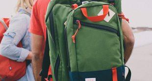 Topo Designs Reise Rucksack Tasche