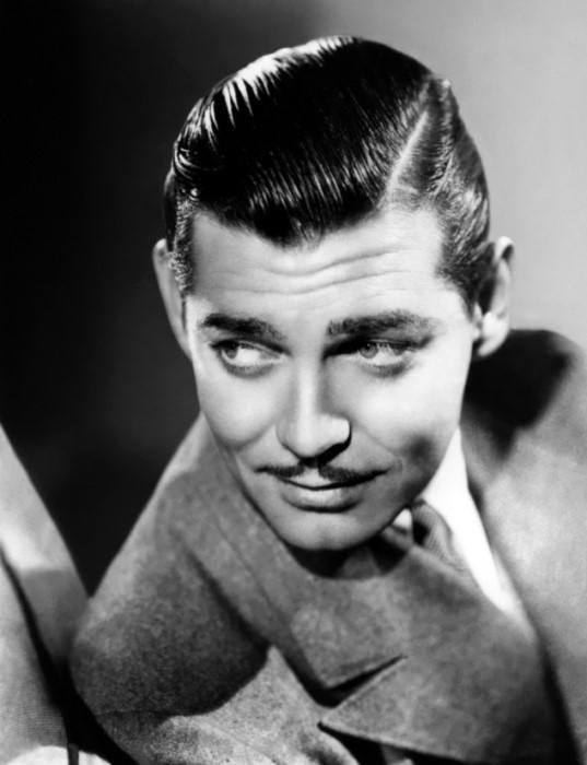 1930er Jahre Frisuren für Männer - 30 klassische konservative Schnitte