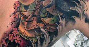 100 interessante Tattoos für Männer - Original Ink Design-Ideen