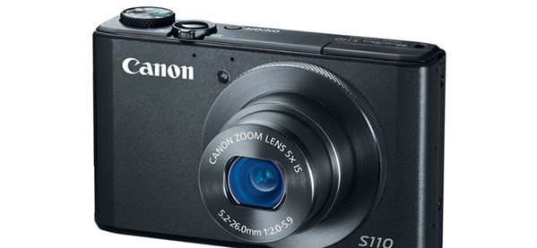 Canon PowerShot S110 Kamera