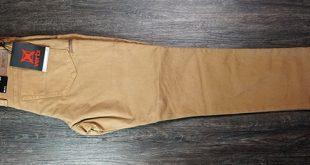 Vertx Delta Stretch Pants Review - Minimalistische Herren Tägliche taktische Hose