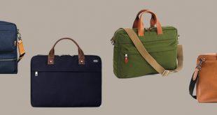 Top 23 der besten Laptop-Taschen für Männer - Arbeitsgrundlagen innerhalb der Reichweite des Arms