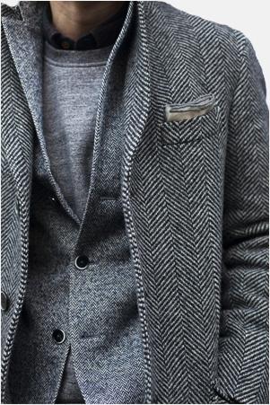 Herren Fashion Guide für Pocket Squares