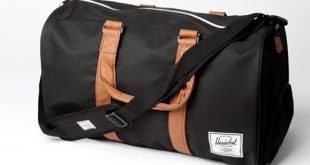 Herschel Supply Neuartige Duffle Bag