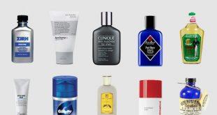 Beruhigen Sie Ihre Haut mit den Top 10 besten Aftershave für Männer für 2013