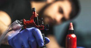 Tattoo Aftercare - Definitive Anleitung für den Heilungsprozess